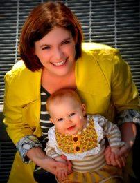 Haylee & Alyssa In Yellow