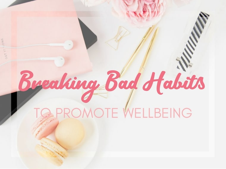 breaking-bad-habits-to-promote-wellbeing-for-moms