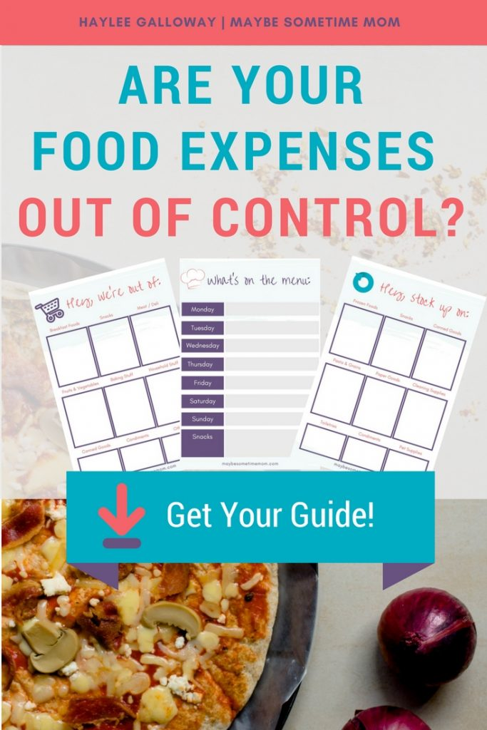 grocery-budget-food-expenses-free-printable