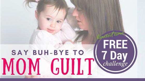Free-mom=guilt-challenge