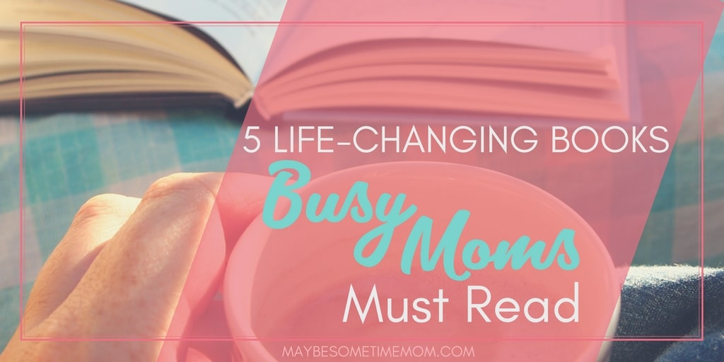 open-book-and-coffee-mug-books-busy-moms-must-read